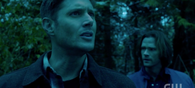 It's Hellatus – So Of Course Supernatural Leaves Us In 'The Bad Place'!