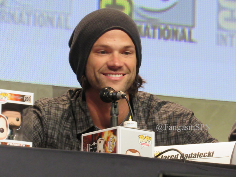 Happy Anniversary to Jared Padalecki's Always Keep Fighting!