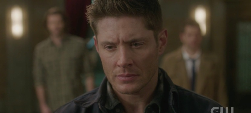 Shock, Awe, Heartbreak – Must Be an Episode of Supernatural!