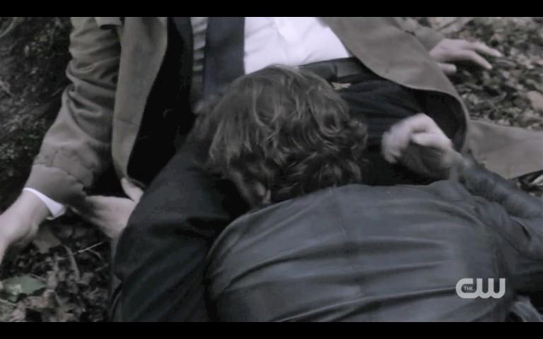 Supernatural 'Beat The Devil' – Yes, I'm Still Emotional! – Fangasm