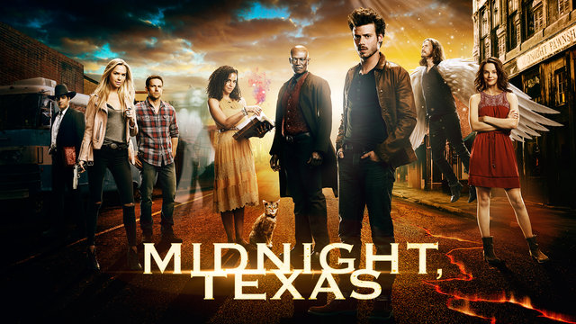 Supernatural Alums Helm Midnight Texas for a Sexier, Scarier Season2!