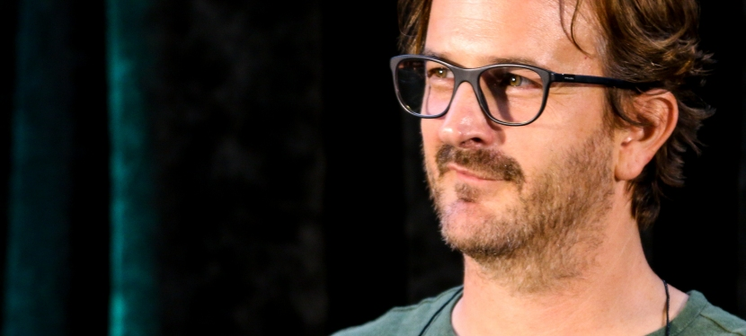 Happy Birthday to Supernatural's Richard Speight Jr!