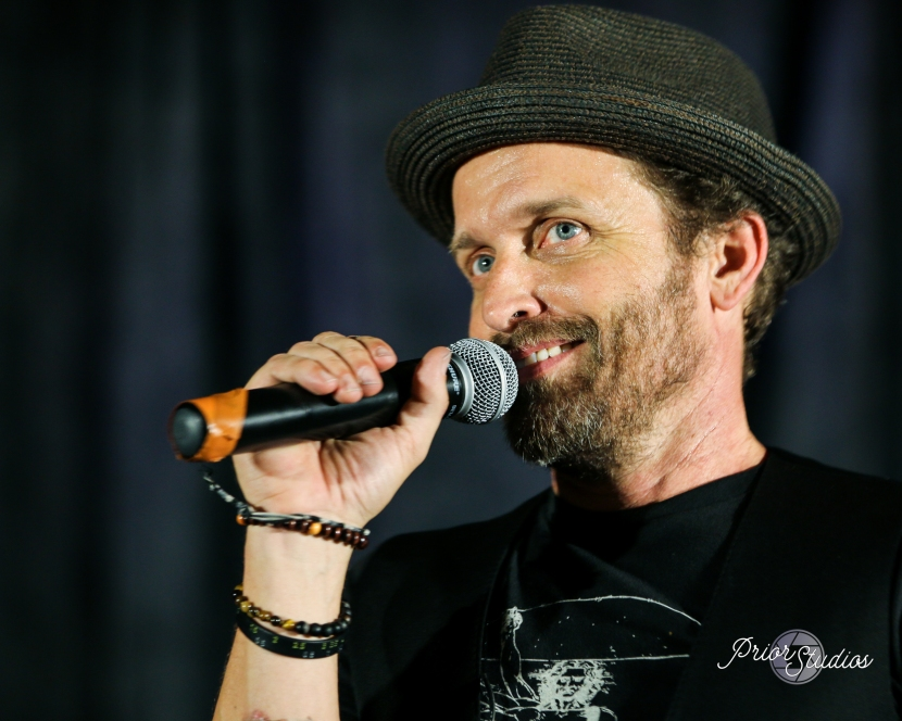 Happy Birthday Rob Benedict!