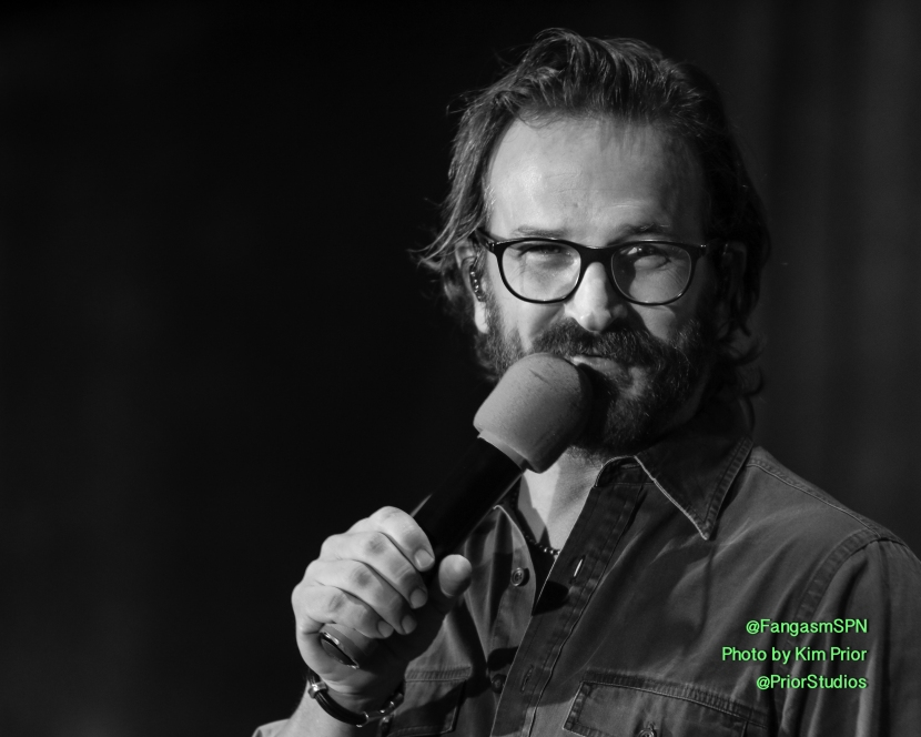From Trickster to Director: An SPN Family Journey With Richard Speight Jr.