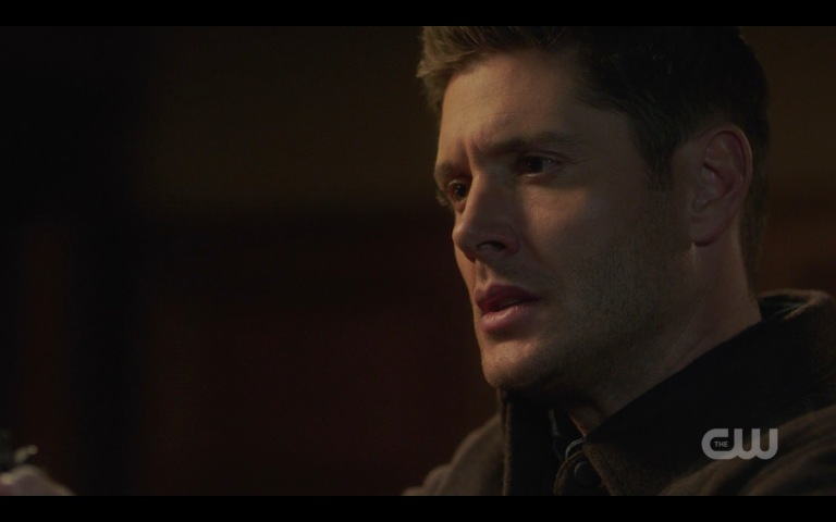 What The Hell Did He See In Dean's Head? Supernatural 14 05