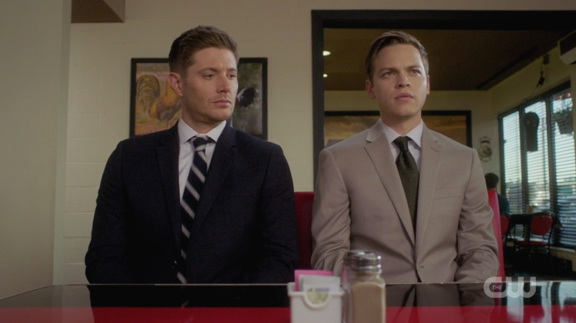 Supernatural 'Optimism' – Some Laughs, Some Feels and A Bit of HeadScratching