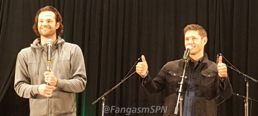 Last Con of 2018 Part 2 – Jacksonville SNS andSunday!