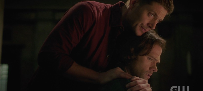 Two In A Row! Supernatural Does What It Does Best With 'Damaged Goods'
