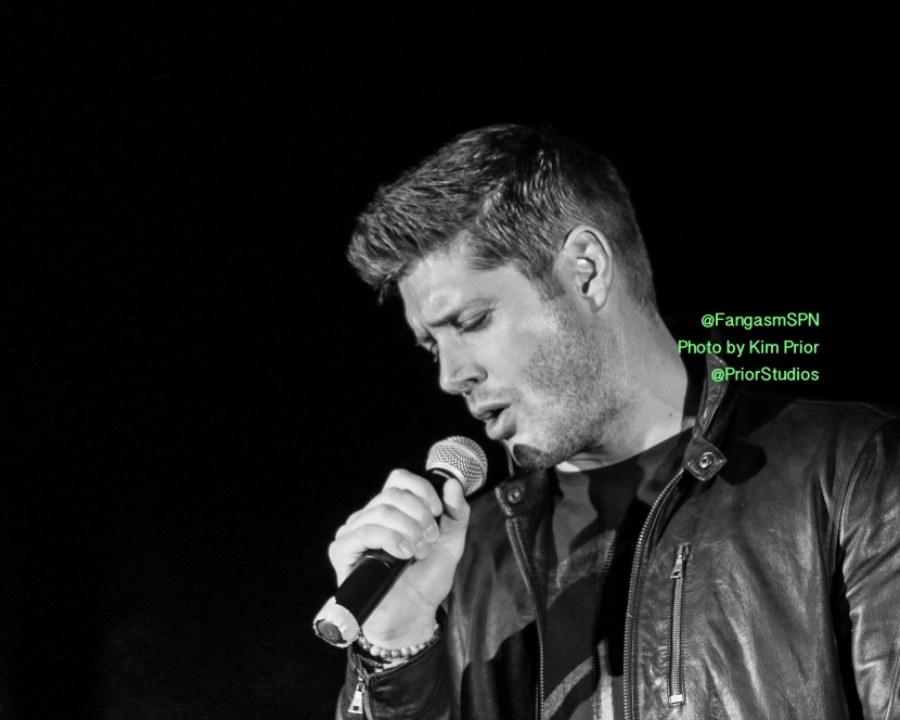 Happy Birthday Jensen Ackles!
