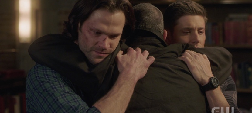 Happy 300th Episode Supernatural! Five Reasons 'Lebanon' Brought The Tears