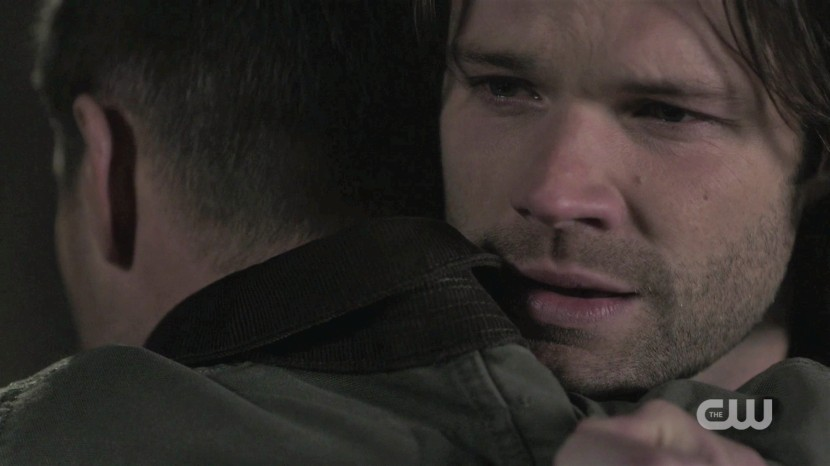 Three In A Row for Supernatural with Prophet and Loss – and Yay for Season 15!