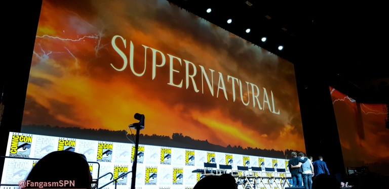 On Losing Supernatural – Heartbreak, Grief and So MuchGratitude