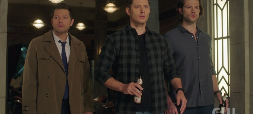 Supernatural Puts 'Jack In The Box' – and Me In A Mood
