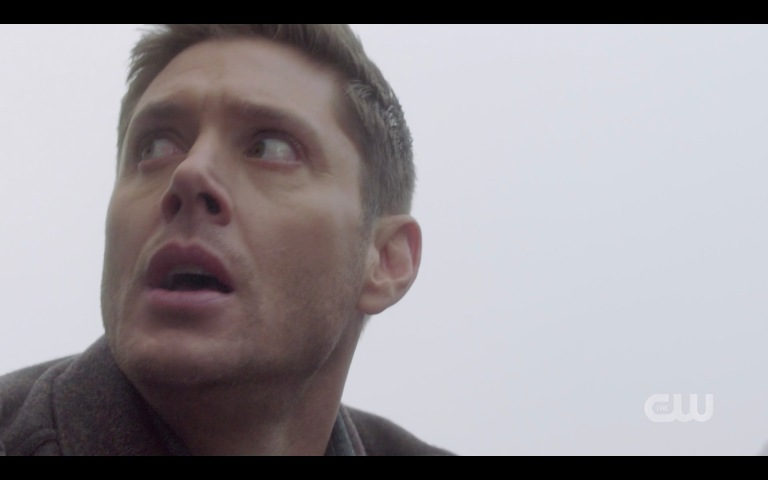 Winchesters Caught In The Mousetrap – Supernatural 'Game