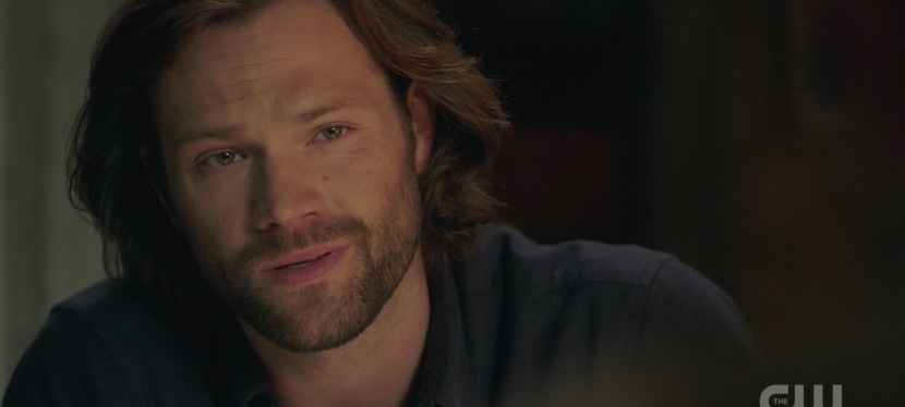 Happy Birthday Sam Winchester!