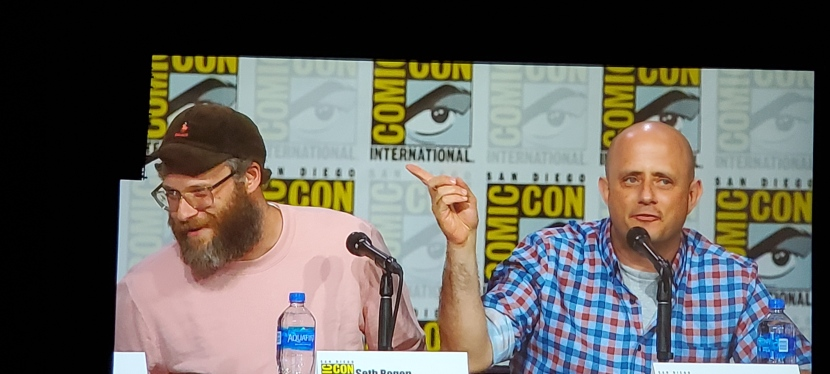 "Eric Kripke Talks ""The Boys"" at Comic Con – and Why Supernatural Fans Should Watch!"