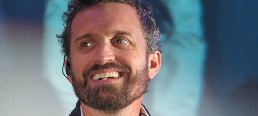 Happy Birthday Rob Benedict – And Here's to Season 15!