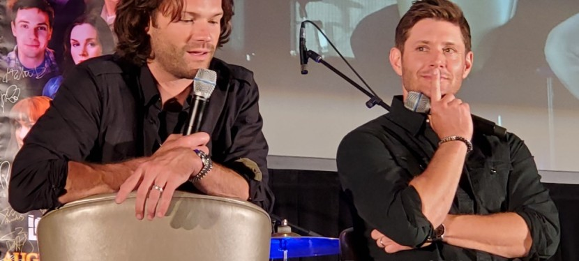 VanCon Sunday 2019 – Last Con While the Show Is Filming Part2