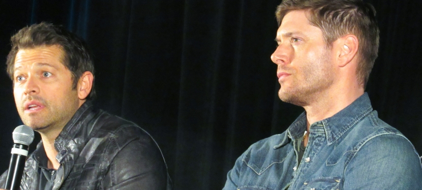 Supernatural In The Nation's Capital – DCCon 2019!