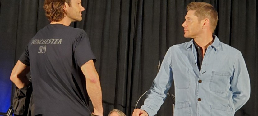 The Last Supernatural Con of the Decade – Jacksonville 2019