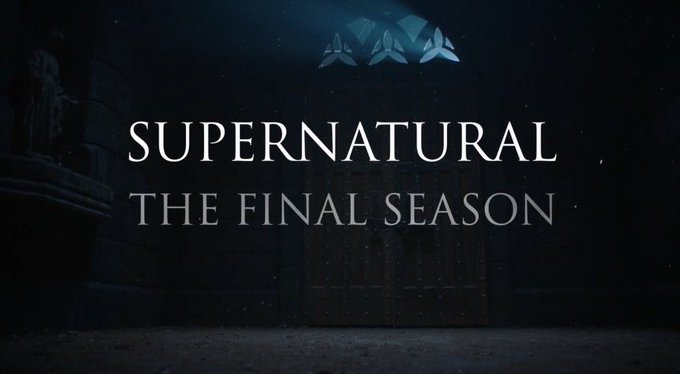 The Last Day of Filming for Supernatural – Now It's All Too Real