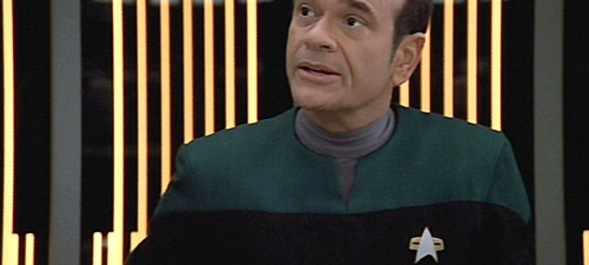 Star Trek's Robert Picardo's New Video Spoof asks 'Why Was I Not Born Brent Spiner'?